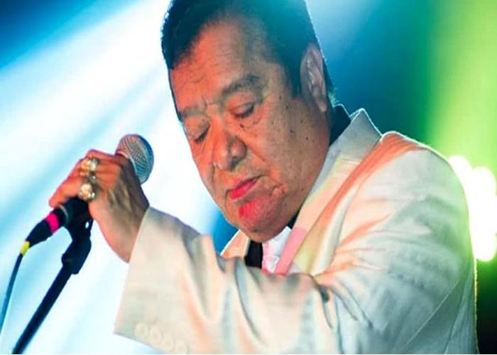 Su música siempre vivirá: Pastor López.